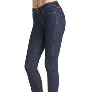 J Brand 812 Ink wash jeans